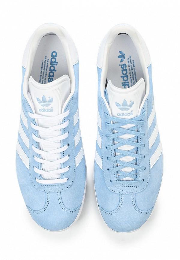 Мужские кеды Adidas Originals (Адидас Ориджиналс) BB5481: изображение 5
