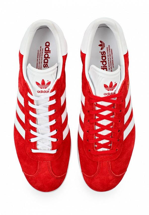 Мужские кеды Adidas Originals (Адидас Ориджиналс) BB5486: изображение 4