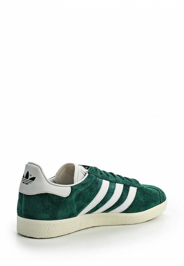 Мужские кеды Adidas Originals (Адидас Ориджиналс) BB5490: изображение 2