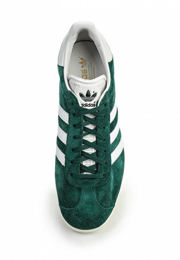 Мужские кеды Adidas Originals (Адидас Ориджиналс) BB5490: изображение 4