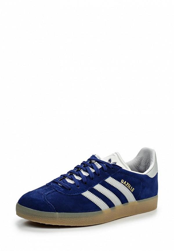 Мужские кеды Adidas Originals (Адидас Ориджиналс) BB5496