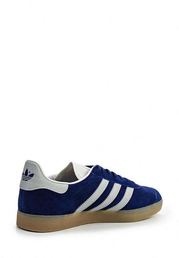 Мужские кеды Adidas Originals (Адидас Ориджиналс) BB5496: изображение 2