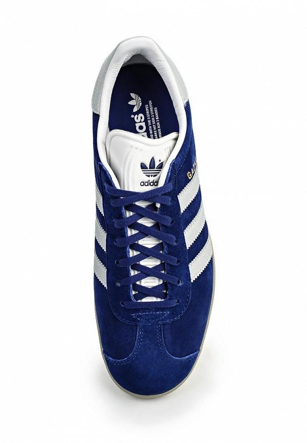 Мужские кеды Adidas Originals (Адидас Ориджиналс) BB5496: изображение 4