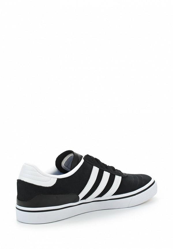 Мужские кеды Adidas Originals (Адидас Ориджиналс) G65824: изображение 2