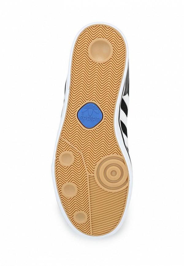 Мужские кеды Adidas Originals (Адидас Ориджиналс) G65824: изображение 3
