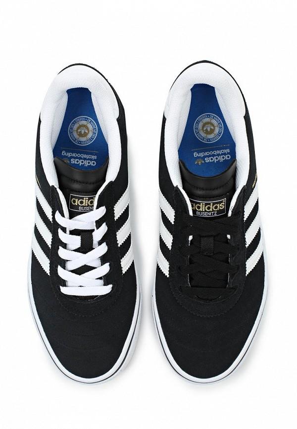 Мужские кеды Adidas Originals (Адидас Ориджиналс) G65824: изображение 4