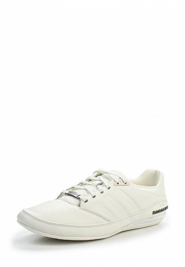 Мужские кеды Adidas Originals (Адидас Ориджиналс) M20587