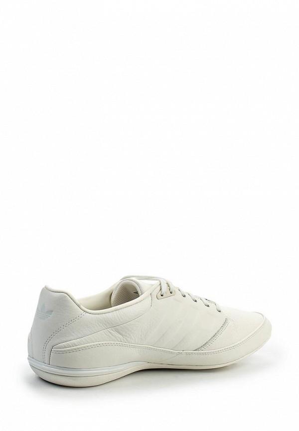 Мужские кеды Adidas Originals (Адидас Ориджиналс) M20587: изображение 2