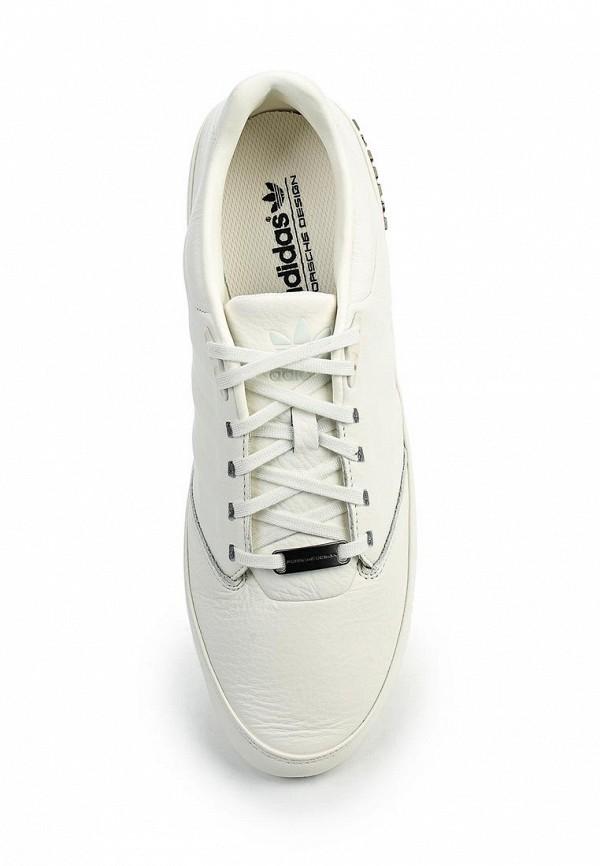Мужские кеды Adidas Originals (Адидас Ориджиналс) M20587: изображение 4