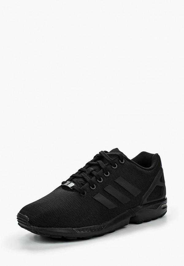 Купить Кроссовки adidas Originals, adidas Originals AD093AMLWN50, черный, Весна-лето 2018