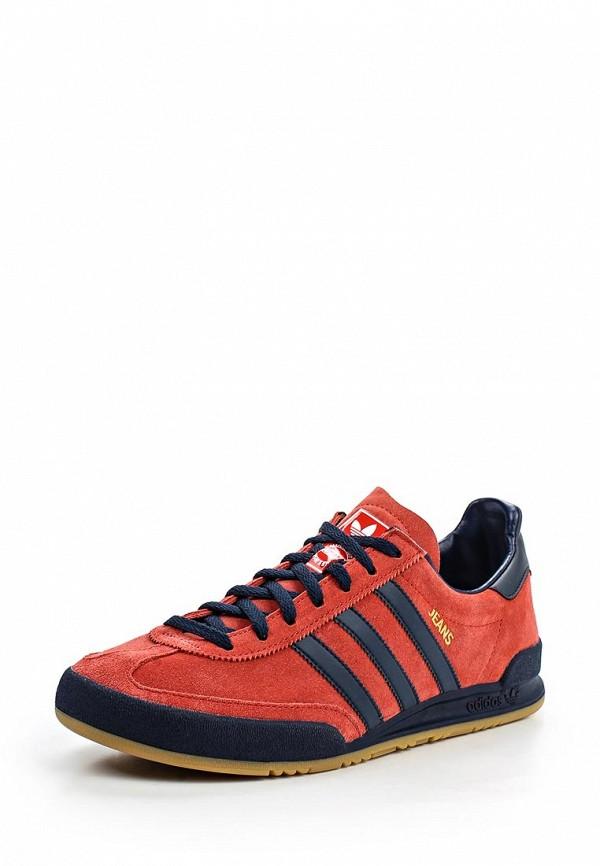 Мужские кроссовки Adidas Originals (Адидас Ориджиналс) S74802: изображение 1