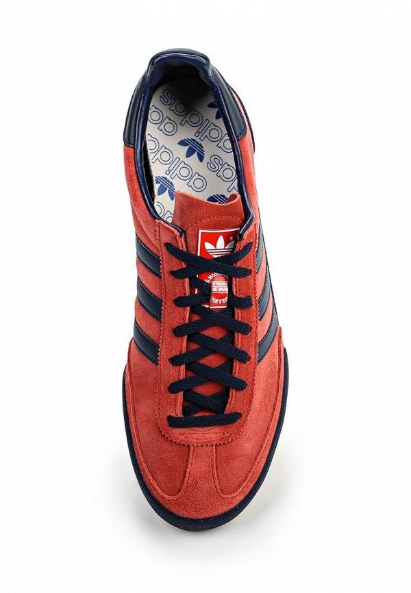 Мужские кроссовки Adidas Originals (Адидас Ориджиналс) S74802: изображение 4