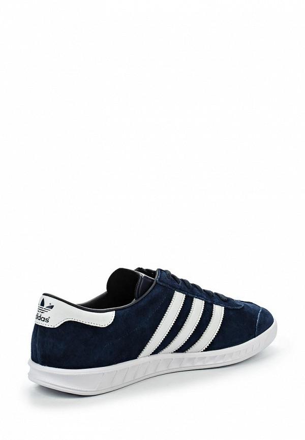 Мужские кеды Adidas Originals (Адидас Ориджиналс) S74838: изображение 2