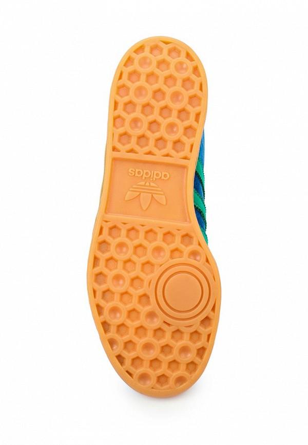 Мужские кеды Adidas Originals (Адидас Ориджиналс) S74839: изображение 3