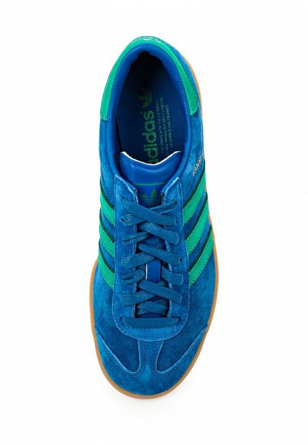 Мужские кеды Adidas Originals (Адидас Ориджиналс) S74839: изображение 4