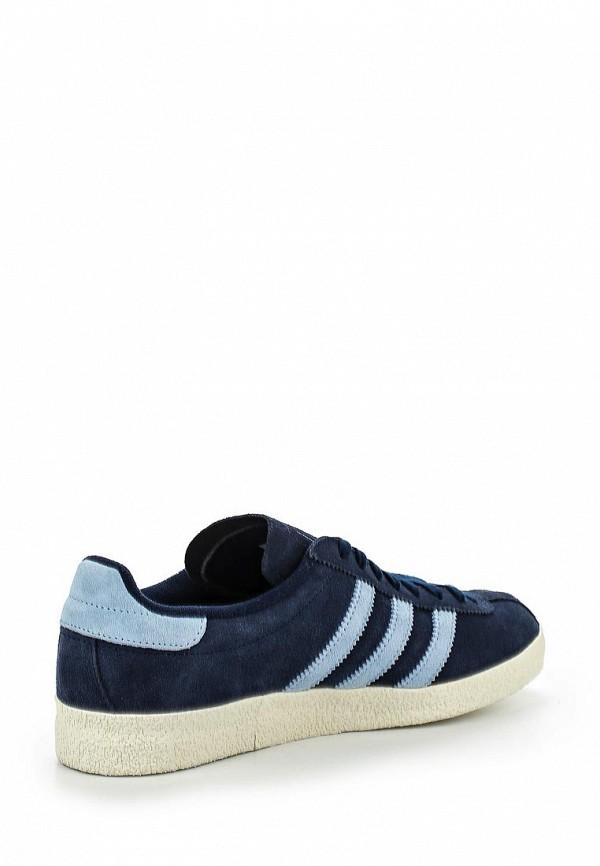 Мужские кеды Adidas Originals (Адидас Ориджиналс) S75500: изображение 2