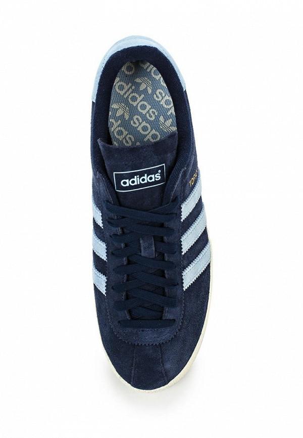 Мужские кеды Adidas Originals (Адидас Ориджиналс) S75500: изображение 4