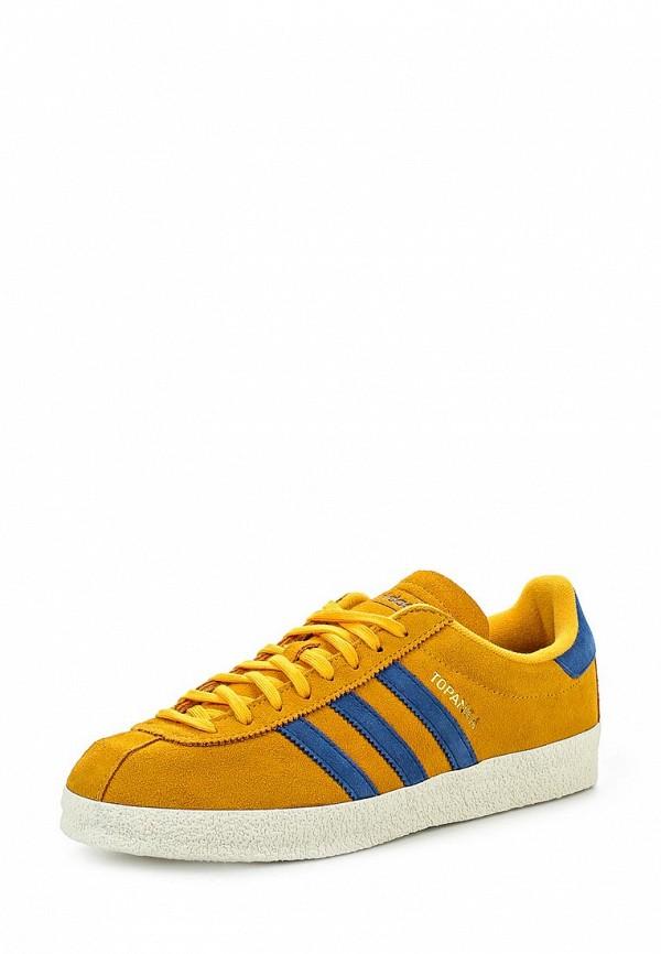 Мужские кеды Adidas Originals (Адидас Ориджиналс) S75501