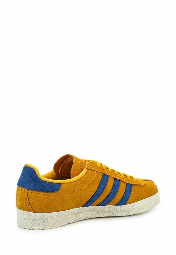 Мужские кеды Adidas Originals (Адидас Ориджиналс) S75501: изображение 2