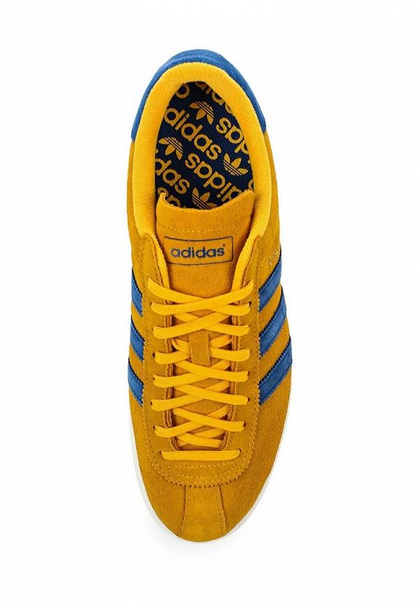 Мужские кеды Adidas Originals (Адидас Ориджиналс) S75501: изображение 4