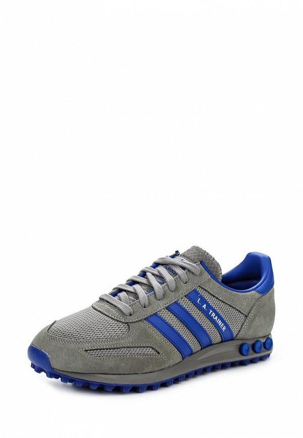 Мужские кроссовки Adidas Originals (Адидас Ориджиналс) S76060: изображение 1