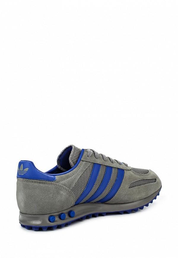 Мужские кроссовки Adidas Originals (Адидас Ориджиналс) S76060: изображение 2