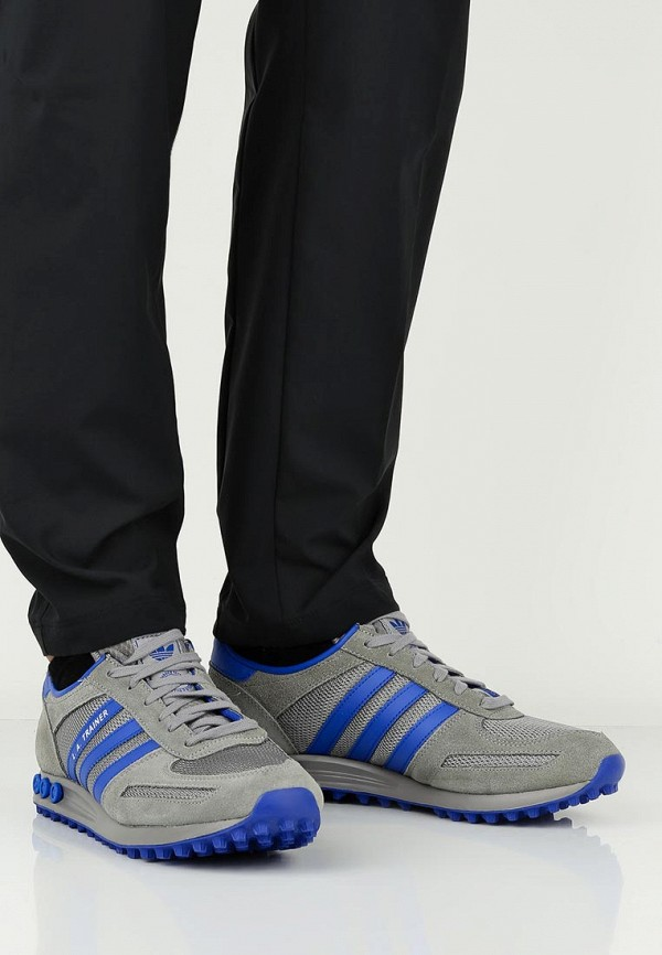 Мужские кроссовки Adidas Originals (Адидас Ориджиналс) S76060: изображение 3