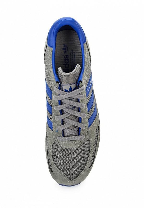Мужские кроссовки Adidas Originals (Адидас Ориджиналс) S76060: изображение 5