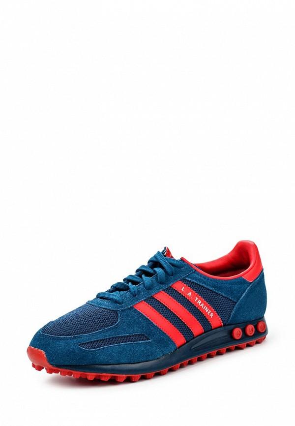 Мужские кроссовки Adidas Originals (Адидас Ориджиналс) S76062: изображение 1