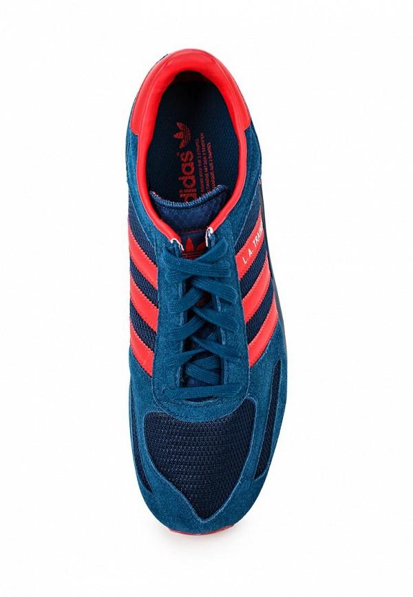 Мужские кроссовки Adidas Originals (Адидас Ориджиналс) S76062: изображение 4