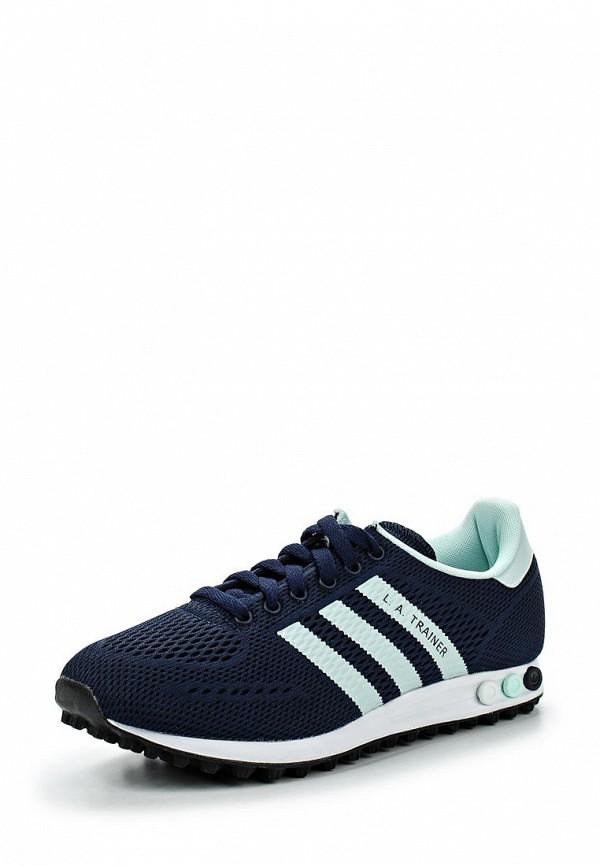Мужские кроссовки Adidas Originals (Адидас Ориджиналс) S76082: изображение 1