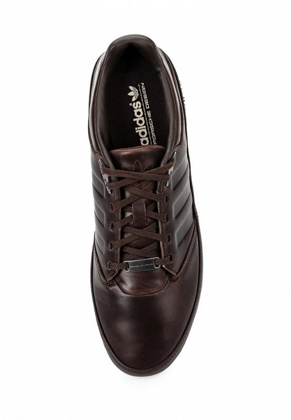 Мужские кроссовки Adidas Originals (Адидас Ориджиналс) S76126: изображение 4