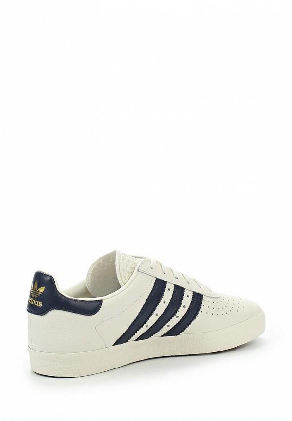 Мужские кеды Adidas Originals (Адидас Ориджиналс) S76214: изображение 2