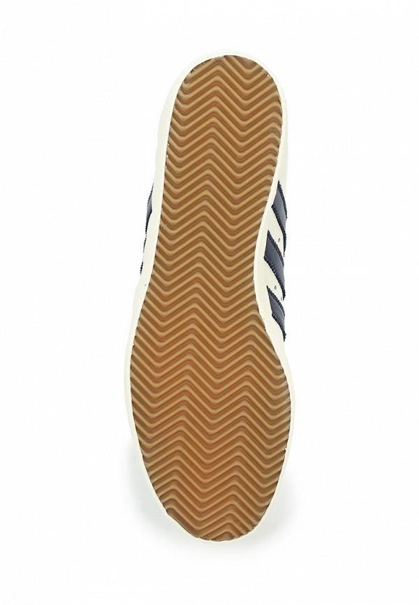 Мужские кеды Adidas Originals (Адидас Ориджиналс) S76214: изображение 3