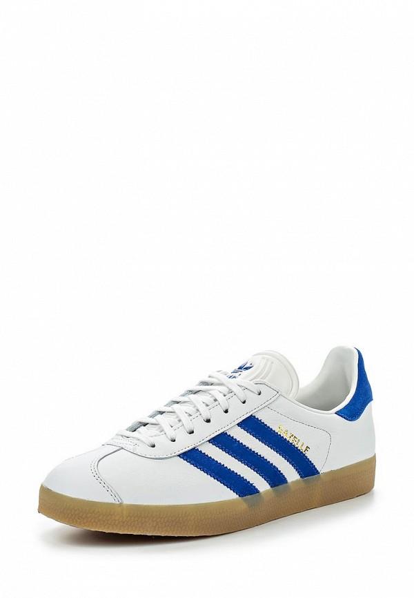 Мужские кеды Adidas Originals (Адидас Ориджиналс) S76225: изображение 1