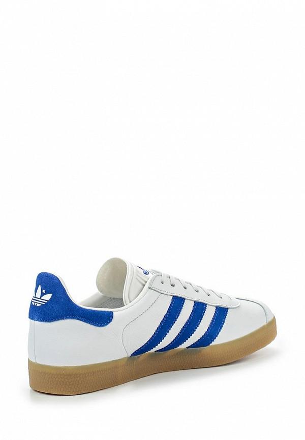 Мужские кеды Adidas Originals (Адидас Ориджиналс) S76225: изображение 2