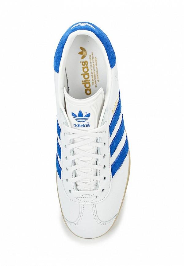 Мужские кеды Adidas Originals (Адидас Ориджиналс) S76225: изображение 4