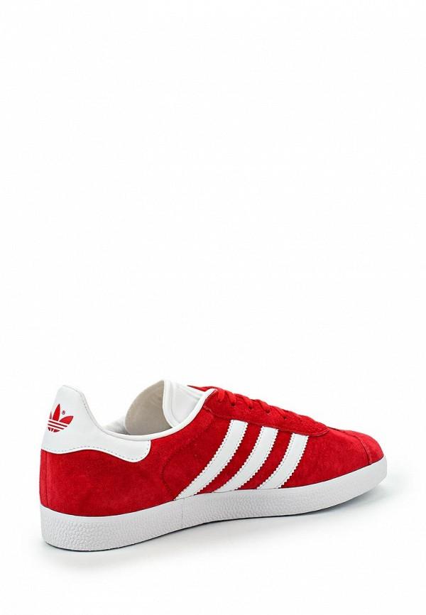 Мужские кеды Adidas Originals (Адидас Ориджиналс) S76228: изображение 2
