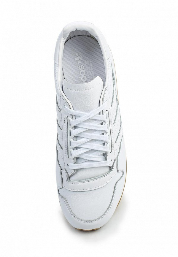 Мужские кроссовки Adidas Originals (Адидас Ориджиналс) S79181: изображение 4