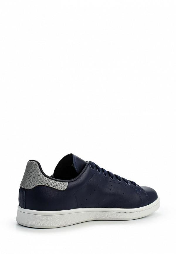 Мужские кеды Adidas Originals (Адидас Ориджиналс) S79299: изображение 2