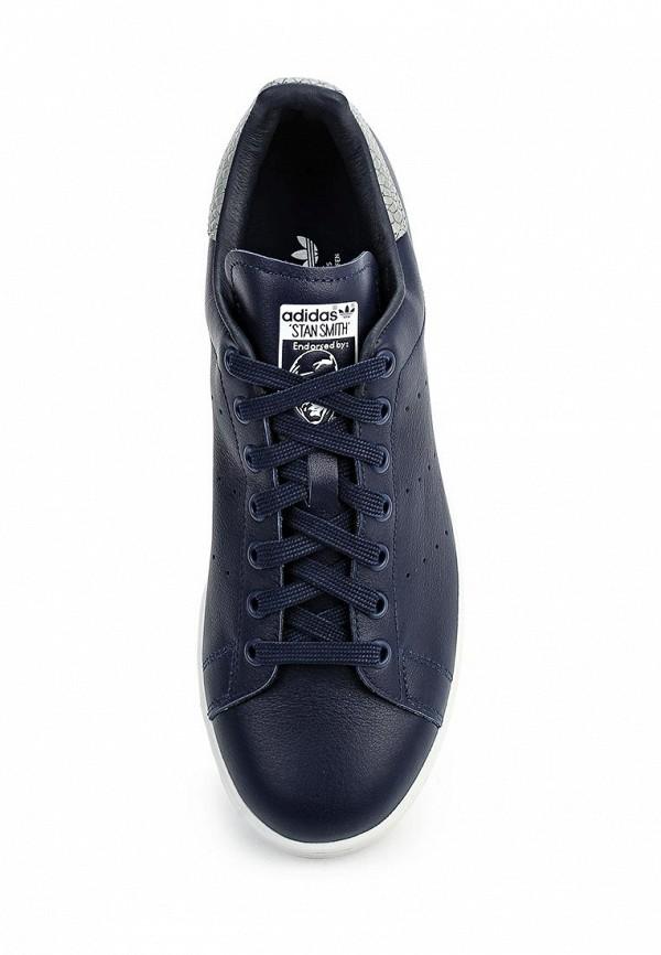 Мужские кеды Adidas Originals (Адидас Ориджиналс) S79299: изображение 4