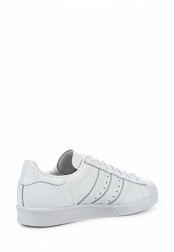 Мужские кеды Adidas Originals (Адидас Ориджиналс) S79443: изображение 2