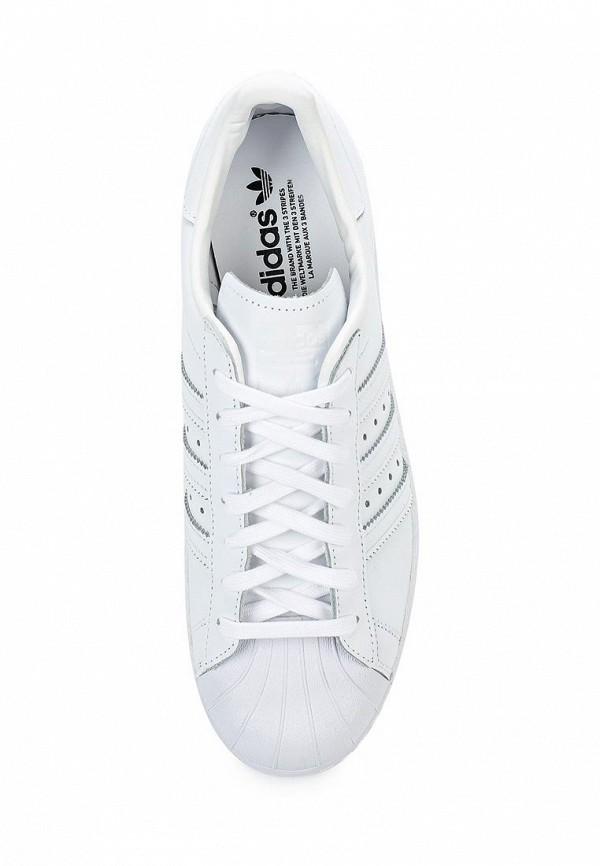 Мужские кеды Adidas Originals (Адидас Ориджиналс) S79443: изображение 4