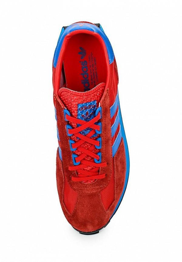 Мужские кроссовки Adidas Originals (Адидас Ориджиналс) S79937: изображение 4