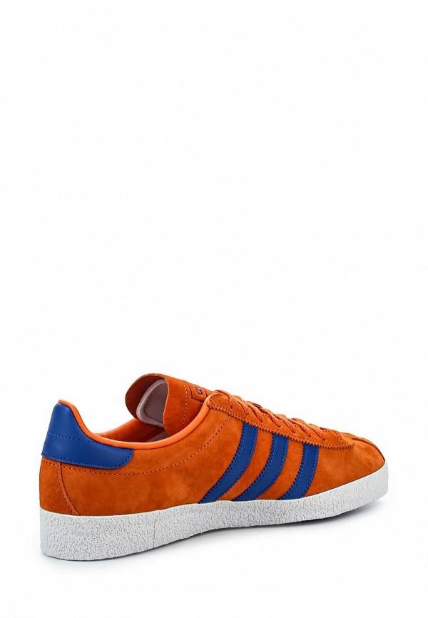Мужские кеды Adidas Originals (Адидас Ориджиналс) S80056: изображение 2