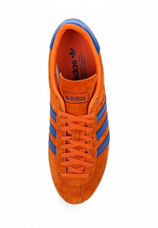 Мужские кеды Adidas Originals (Адидас Ориджиналс) S80056: изображение 4