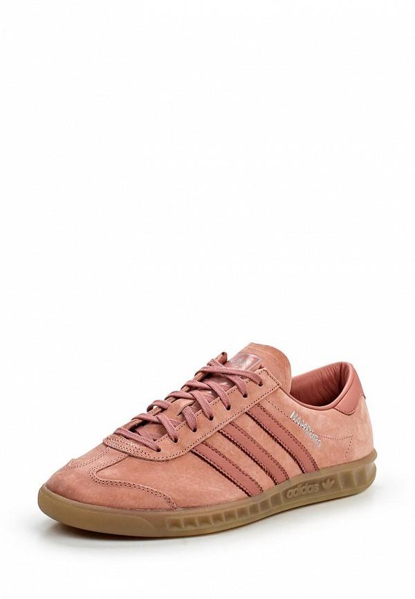 Мужские кроссовки Adidas Originals (Адидас Ориджиналс) S81825