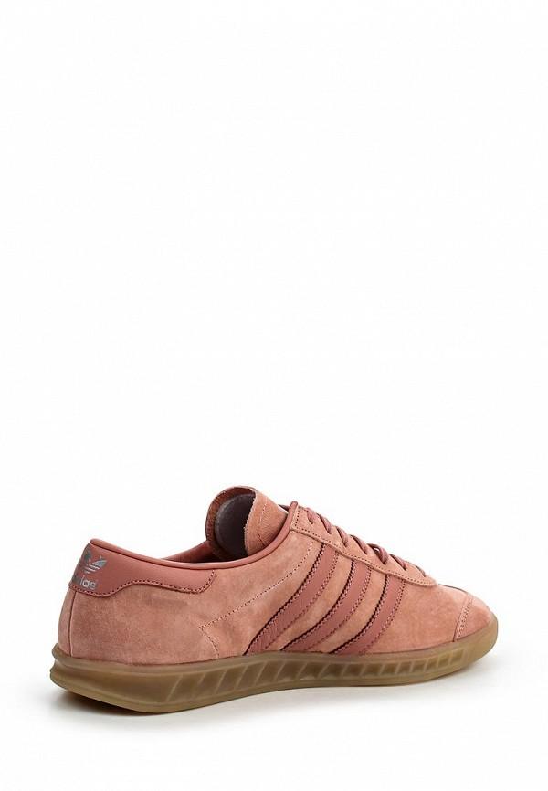 Мужские кроссовки Adidas Originals (Адидас Ориджиналс) S81825: изображение 2