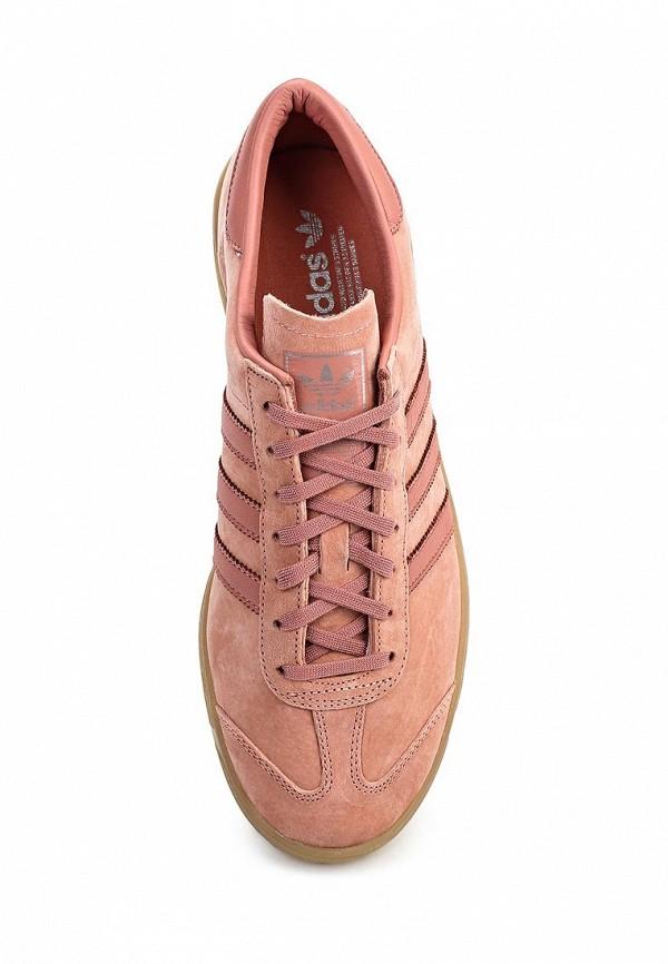 Мужские кроссовки Adidas Originals (Адидас Ориджиналс) S81825: изображение 4