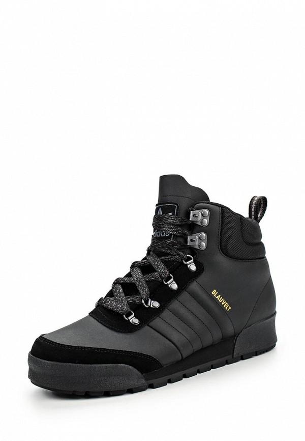 Спортивные мужские ботинки Adidas Originals (Адидас Ориджиналс) D69729